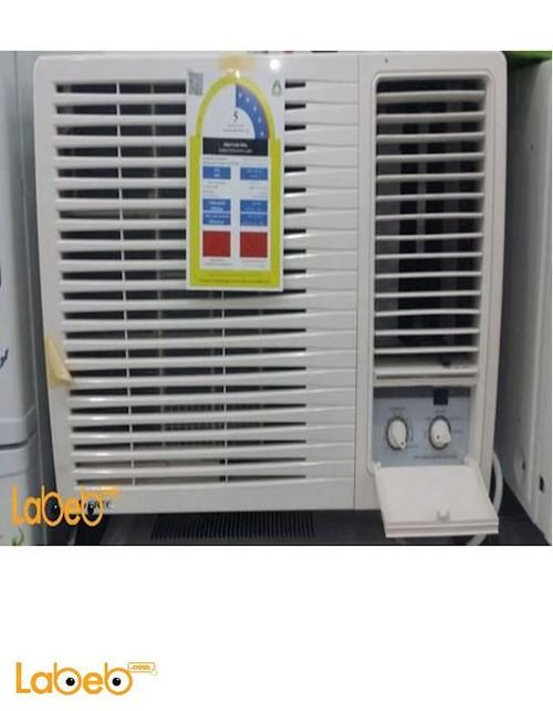 Gree Window Cooling Air Conditioner Unit 18200Btu GJC18AE-D3MTD5A
