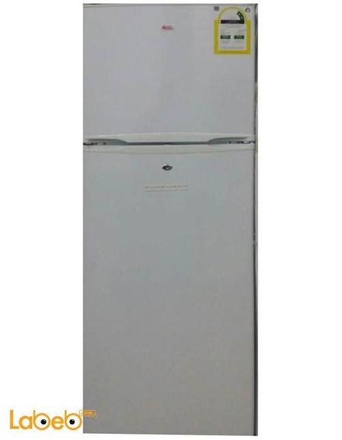 Starvision Refrigerator top freezer 313.90L White SV-350RDF