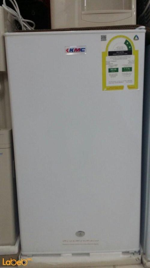 KMC mini bar refrigerator 91.7L White color KMF-95H model