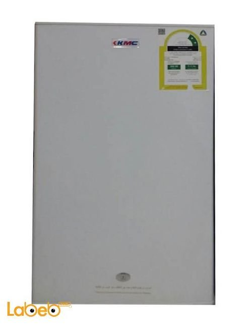 KMC mini bar refrigerator 91.7L White color KMF-95H model