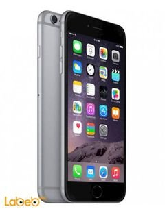 Apple iPhone 6 plus smartphone - 64GB - Black color