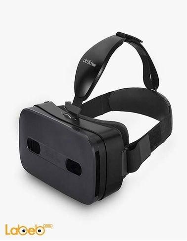 نظارة دلودلو ثلاثية الابعاد موديل Dlodlo Glass H1