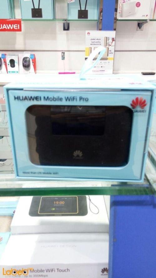 Huawei mobile wifi pro E5770S-923