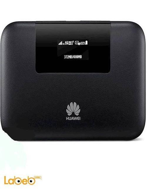 Huawei mobile wifi pro 4G 5200mAh Black E5770S-923