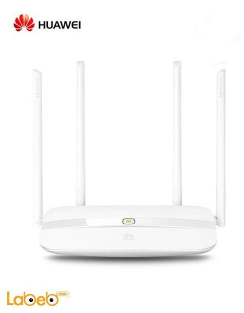 Huawei router 1200Mbps White ws832 model
