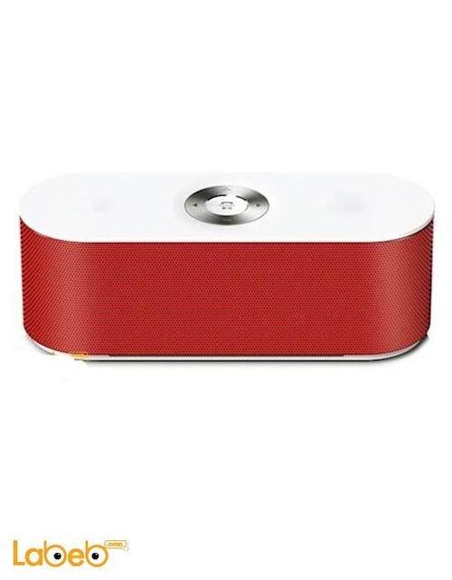 Aiwa wireless Bluetooth speaker Bluetooth 4.0 Red T918