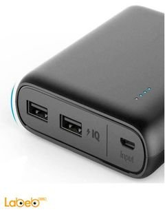 Anker powercore - 13000mAh - Black color - A1215 model