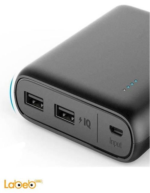 Anker powercore 13000mAh Black color A1215 model