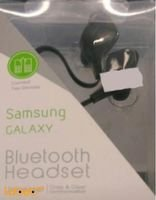 Samsung Galaxy Bluetooth Headset black