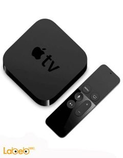Apple TV 4rd Generation - 32GB - 1080p - model MGY52LL/A