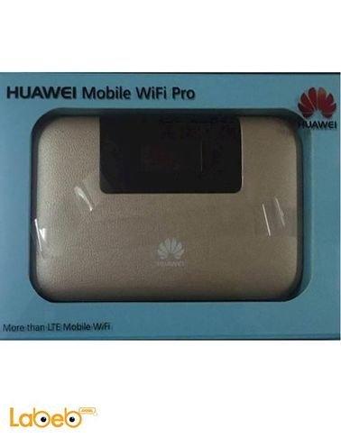 Huawei mobile wifi pro - 4G - 5200mAh - Gold - E5770S-923