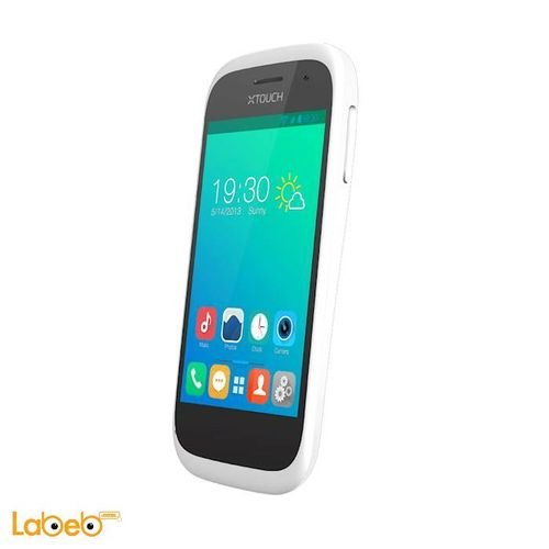 xtouch smartphone 512MB black OCEAN