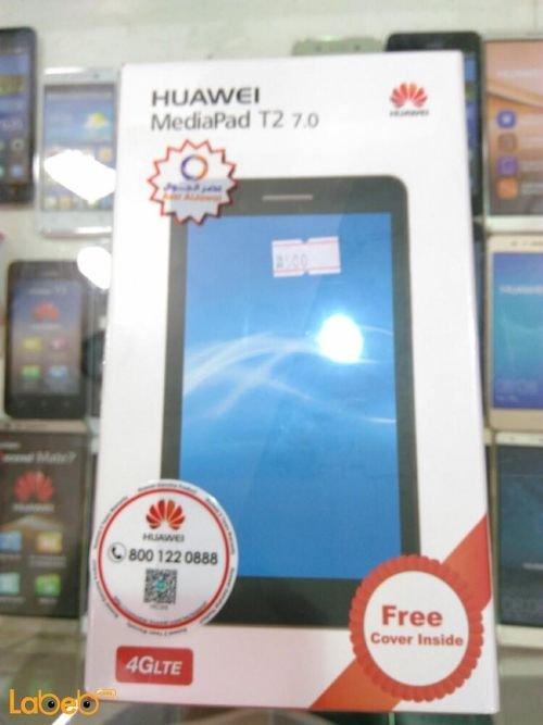 Huawei MediaPad T2 7.0 tablet 16GB 7inch Silver BGO-DL09