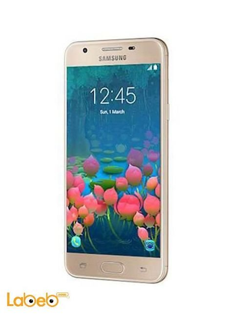 Gold Samsung galaxy J5 prime 16GB