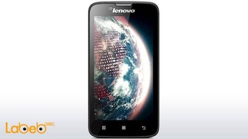 Lenovo A328 4GB 4.5inch Black color