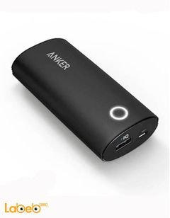 Anker Portable charger - phones & tablets - 6700mAh - A1303H12