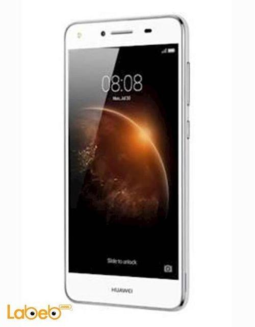 White Huawei Y5ii Smartphone 8GB