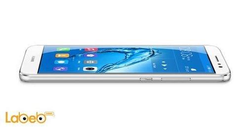 Huawei Nova Plus smartphone 32GB White 5.5inch MLA-L11