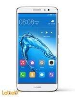 White Huawei Nova Plus smartphone 32GB MLA-L11