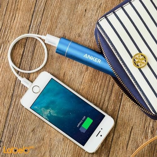 Anker PowerCore mini charger 3200mAh