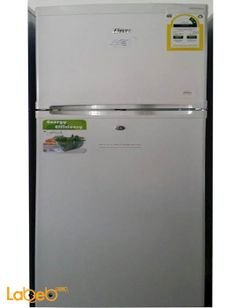 Ugine top freezer Refrigerator - 313L -11cft -  White - UGR-2-320