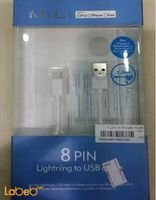 MiLi 8 Pin Lightning USB cable 1m