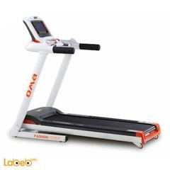 Oma fitness motorized treadmill - motor 2hp - 5310CA model