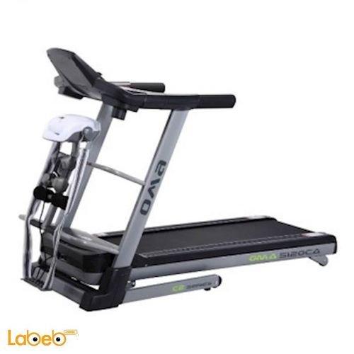 جهاز مشي كهربائي Oma fitness oma-5110CBM قوة 1.75 حصان