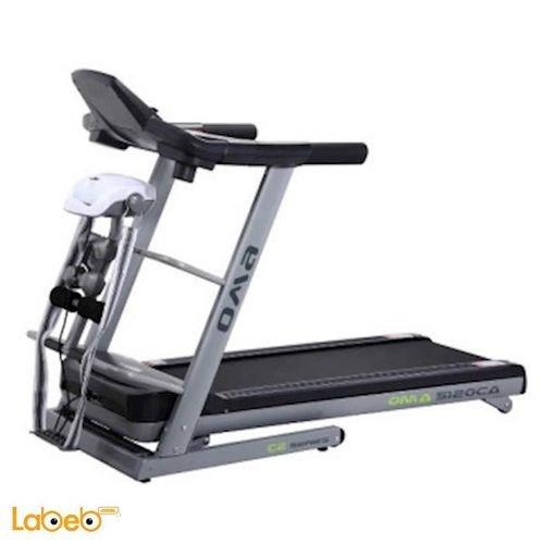 Oma fitness motorized treadmill oma-5110CBM 1.75hp