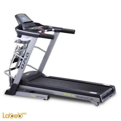 Oma fitness motorized treadmill oma-5110CBM motor 1.75hp
