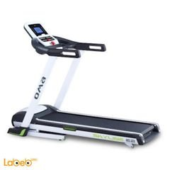 Oma fitness motorized treadmill - motor 2hp - Oma-3020CAI model