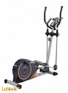 Life Gear Cross Trainer - max weight 150Kg - 93800 model