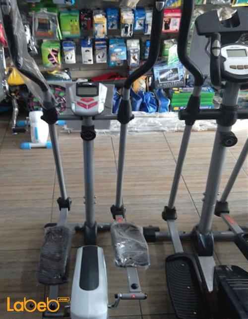 Life Gear Cross Trainer max weight 145Kg L21431011 model