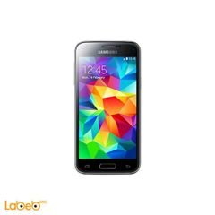 Samsung Galaxy S5 mini smartphone - 16GB - Black - SMG800H/DS