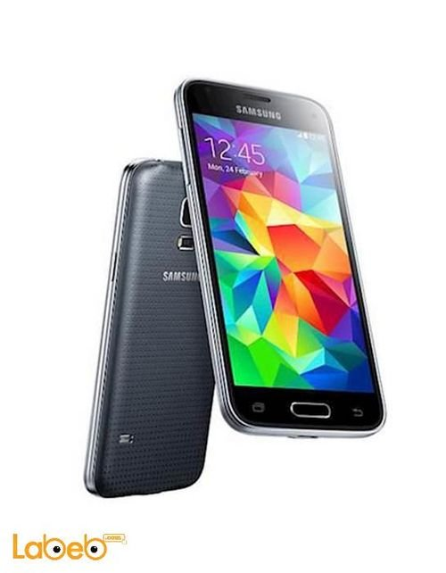Black Samsung Galaxy S5 mini 16GB SMG800H/DS