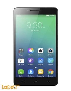 Lenovo k10 smartphone - 8GB - 5 inch - 8MP - Black color