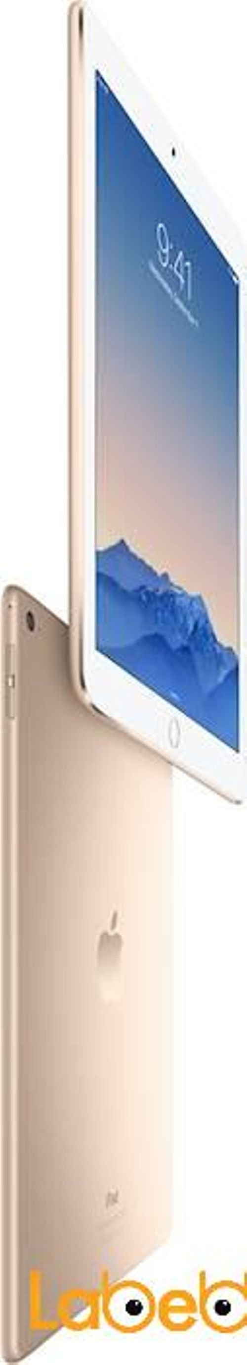 Apple ipad air 2 screen and back wifi 16GB Gold A1566 model