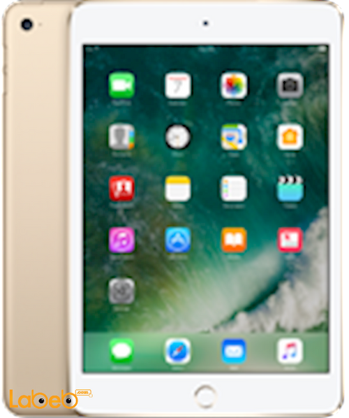 Gold Apple ipad air 2 A1566 wifi 16GB 9.7inch