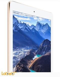 Apple ipad air 2 - wifi - 16GB - 9.7inch - Gold - A1566 model