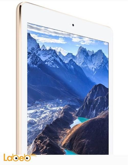 Apple ipad air 2 wifi 16GB 9.7inch Gold A1566 model