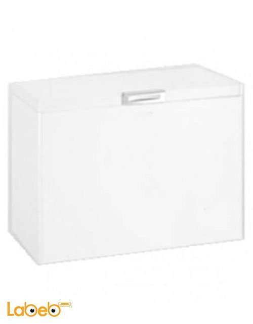 Crony chest freezer 300L White color DFCR1050 model