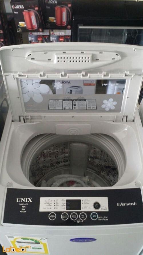 Unix top loading Washer 7Kg OMRTLA-70 model
