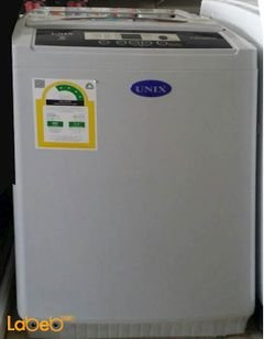 Unix top loading Washer - 7Kg - Silver - OMRTLA-70 model