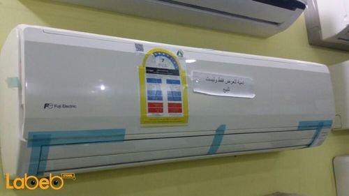 Fuji electric split air conditioner RSA18FRTA-S model