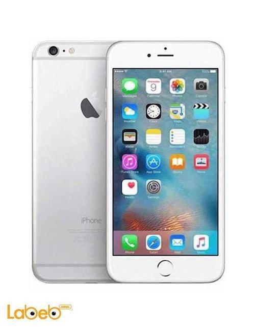 Apple Iphone 6 Plus smartphone 16GB 5.5inch silver A1522