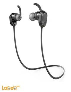 Anker SoundBuds Sport - Bluetooth 4.0 - Black - A3233011