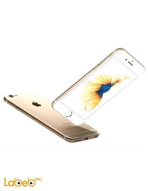 ايفون 6S ذاكرة 32GB ذهبي