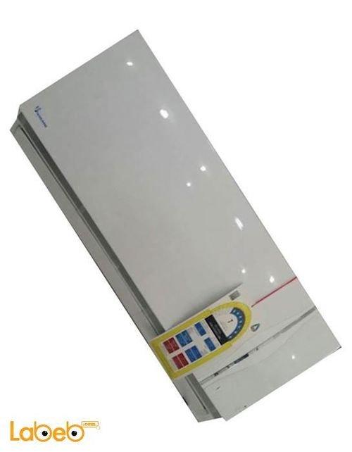 Techno power split air conditioner TECHNO-18SCH 1.5Ton white