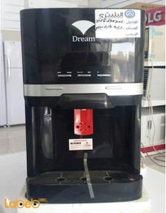 Dream water cooler - Cold Hot - Black color - YLR5-6DN300C