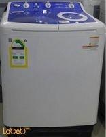 Samsung Twin Tup washing machine 5kg White WT50J8BFCH model